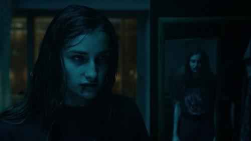 Veronica Spiel mit dem Teufel Blu-ray Review Szene 6