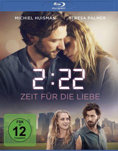 2-22 - Zeit für die Liebe Blu-ray Review Cover