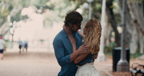 2-22 - Zeit für die Liebe Blu-ray Review Szene 3