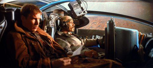 Blade Runner Final Cut 4K UHD Blu-ray Review Szene 1