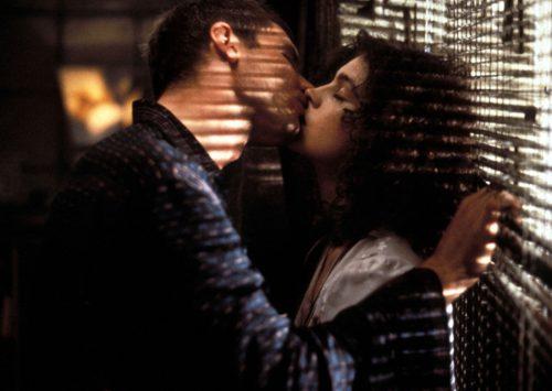 Blade Runner Final Cut 4K UHD Blu-ray Review Szene 2