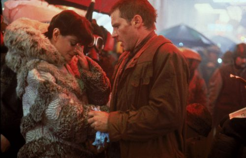 Blade Runner Final Cut 4K UHD Blu-ray Review Szene 3
