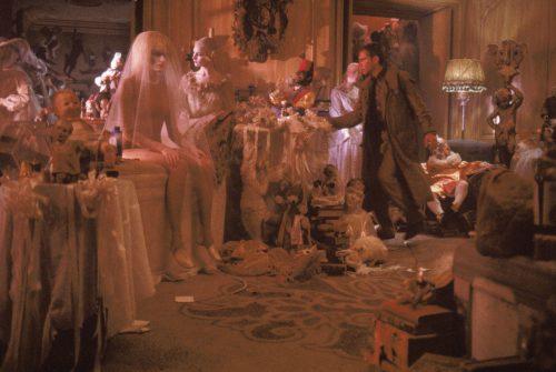 Blade Runner Final Cut 4K UHD Blu-ray Review Szene 4