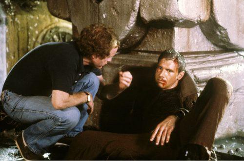 Blade Runner Final Cut 4K UHD Blu-ray Review Szene 5