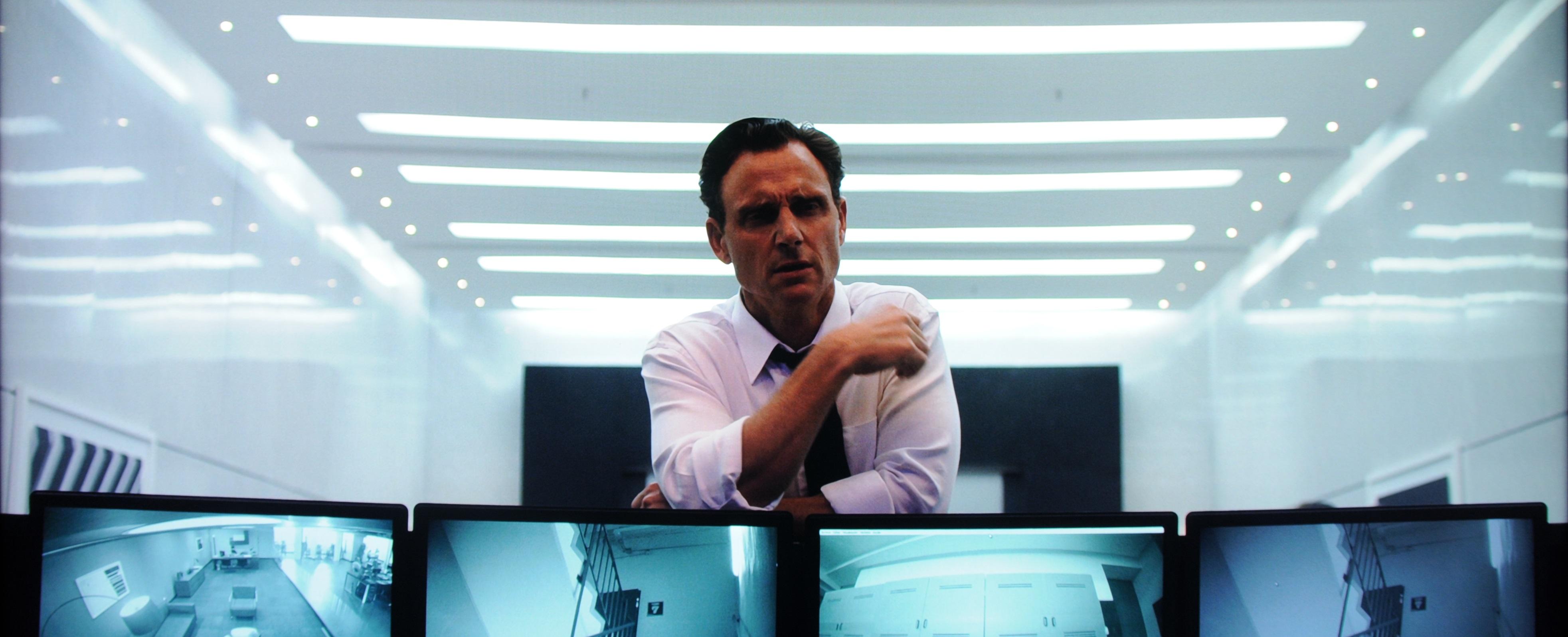 Das Belko Experiment Blu-ray Review Szene 2