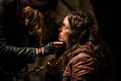 Demon Girl - Das Böse lebt in ihr Blu-ray Review Szene 4