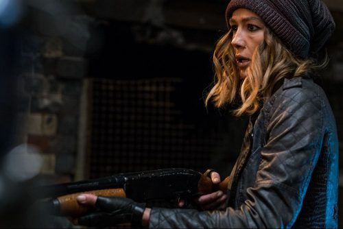 Demon Girl - Das Böse lebt in ihr Blu-ray Review Szene 2