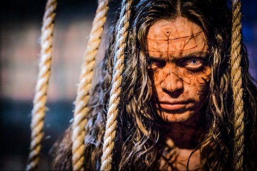 Demon Girl - Das Böse lebt in ihr Blu-ray Review Szene 3