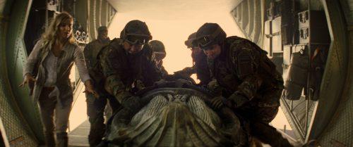 Die Mumie 4K UHD Blu-ray Review Szene 12