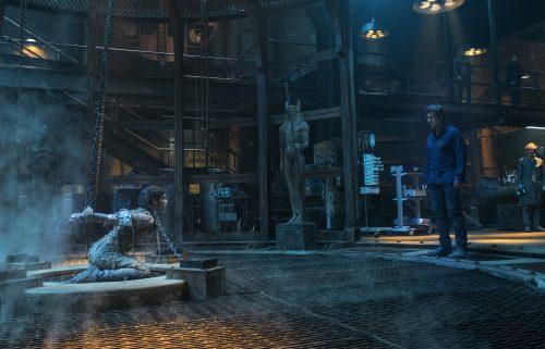Die Mumie 4K UHD Blu-ray Review Szene 6