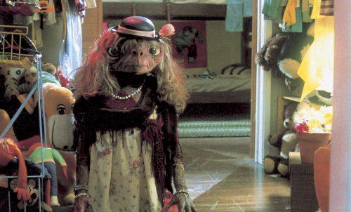 E.T. Der Außerirdische 4K UHD Blu-ray Review Szene 10