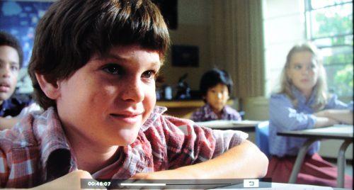 E.T. Der Außerirdische Blu-ray vs. UHD Bildvergleich 2