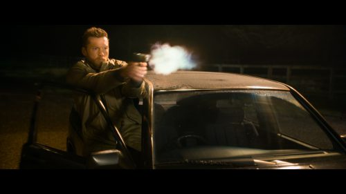 Hunter's Prayer - Stunde des Jägers Blu-ray Review Szene 5