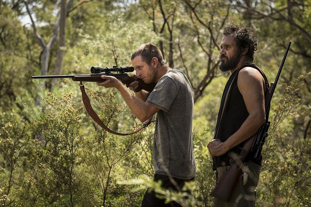 Killing Ground Blu-ray Review Szene 2