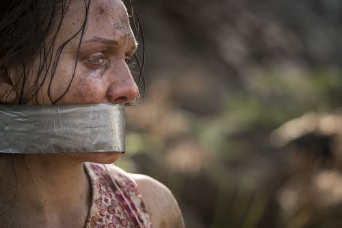 Killing Ground Blu-ray Review Szene 3