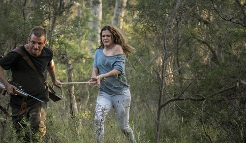 Killing Ground Blu-ray Review Szene 4