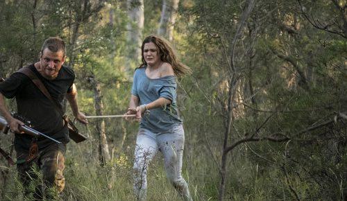 Killing Ground Blu-ray Review Szene 4