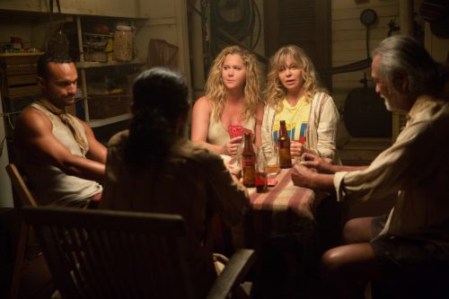 Mädelstrip Blu-ray Review Szene 5