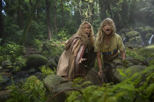 Mädelstrip Blu-ray Review Szene 2
