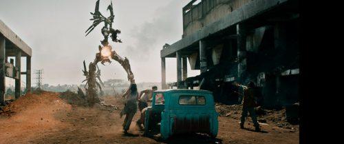 Maschinenland - Mankind Down Blu-ray Review Szene 2