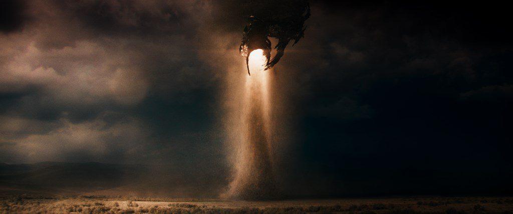 Maschinenland - Mankind Down Blu-ray Review Szene 4