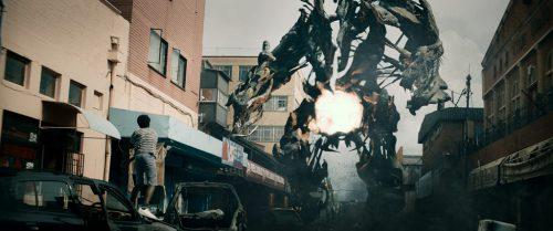 Maschinenland - Mankind Down Blu-ray Review Szene 5