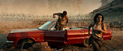 Maschinenland - Mankind Down Blu-ray Review Szene 6