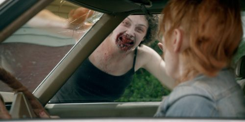 Night of the Living Deb Blu-ray Review Szene 1