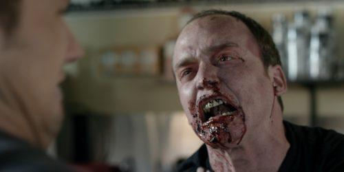 Night of the Living Deb Blu-ray Review Szene 4