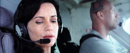 San Andreas 4K UHD Blu-ray Review Szene 3