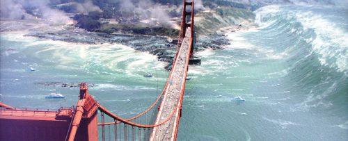 San Andreas 4K UHD Blu-ray Review Szene 5