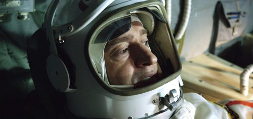 Spacewalker Blu-ray Review Szene 3