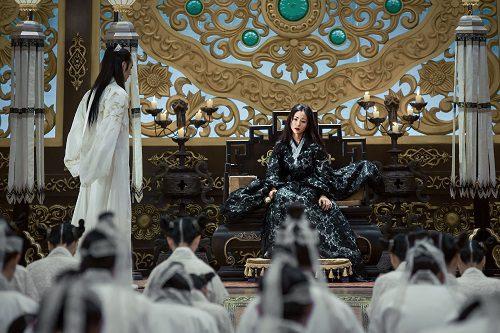 Sword Master 3D Blu-ray Review Szene 4