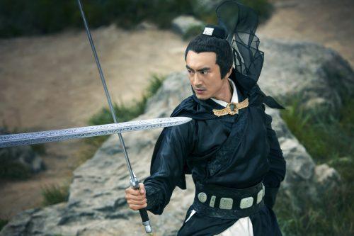 Sword Master 3D Blu-ray Review Szene 5