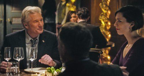 The Dinner Blu-ray Review Szene 1
