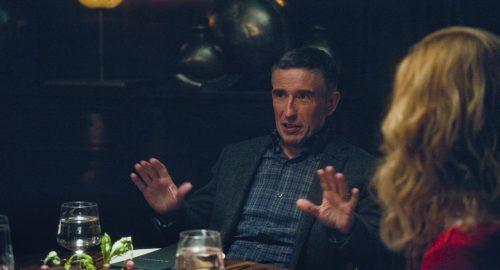 The Dinner Blu-ray Review Szene 3