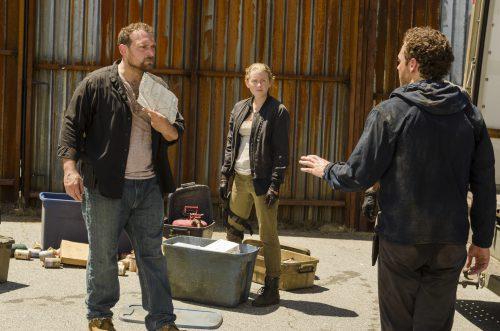 The Walking Dead komplette siebte Staffel Blu-ray Review Szene 13