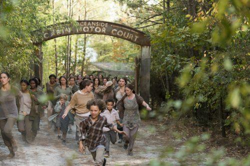 The Walking Dead komplette siebte Staffel Blu-ray Review Szene 17