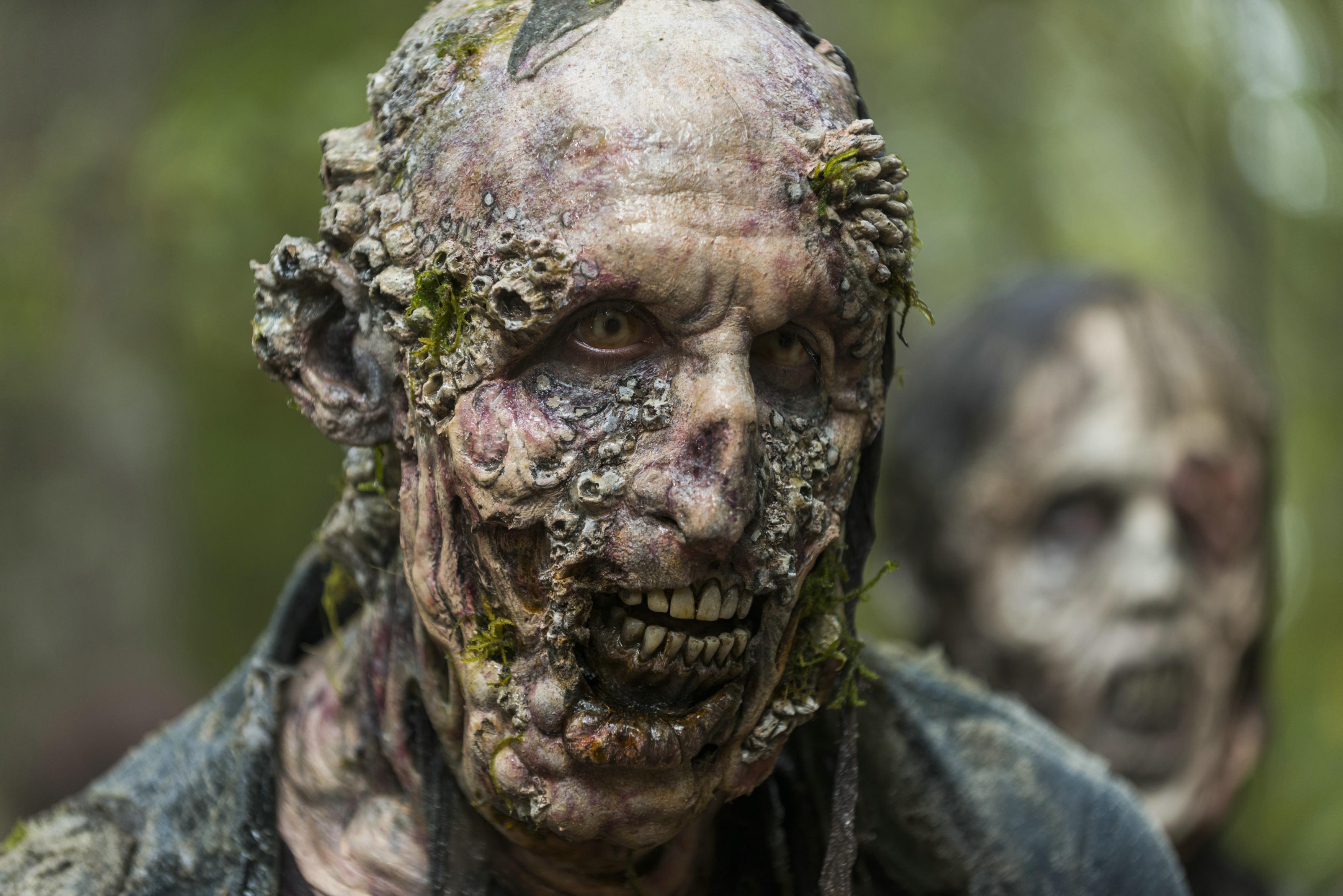 The Walking Dead komplette siebte Staffel Blu-ray Review Szene 18