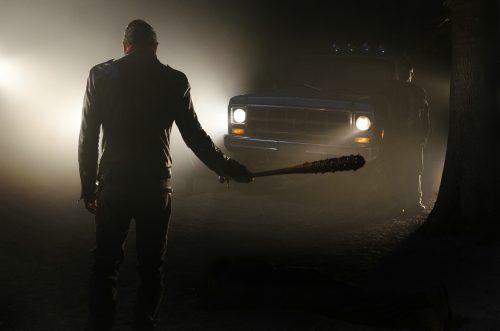The Walking Dead komplette siebte Staffel Blu-ray Review Szene 3