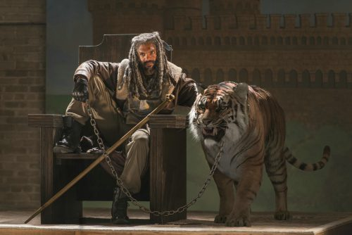 The Walking Dead komplette siebte Staffel Blu-ray Review Szene 4
