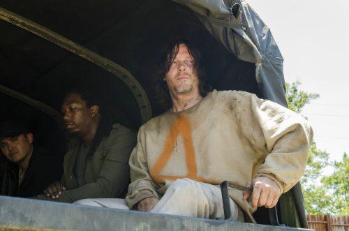 The Walking Dead komplette siebte Staffel Blu-ray Review Szene 9