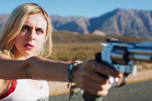 To Kill a Man - Kein Weg zurück Blu-ray Review Szene 2