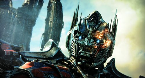 Transformers Last Knight BD vs UHD Bildvergleich 7