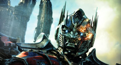 Transformers Last Knight BD vs UHD Bildvergleich 8