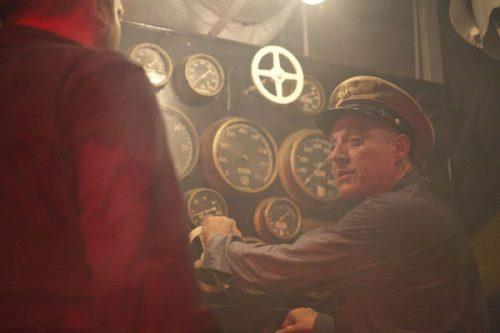 USS Indianapolis - Men of Courage Blu-ray Review Szene 3