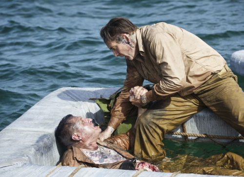 USS Indianapolis - Men of Courage Blu-ray Review Szene 5