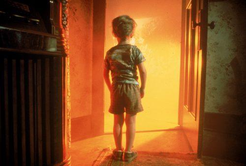 Unheimliche Begegnung der dritten Art Blu-ray Review Szene 1