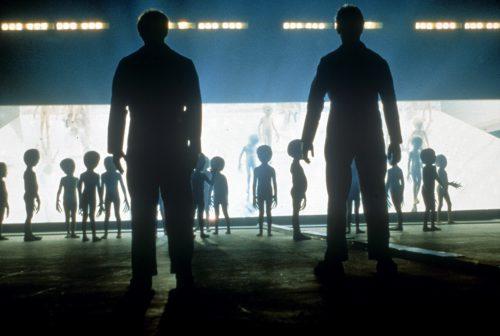 Unheimliche Begegnung der dritten Art Blu-ray Review Szene 4