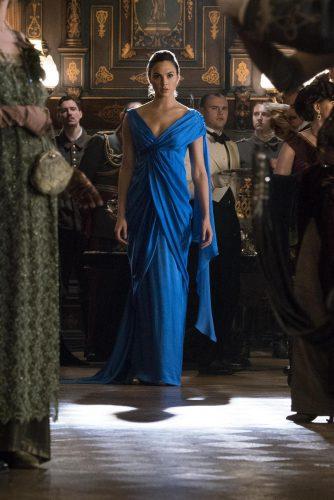 Wonder Woman 4K UHD Blu-ray Review Szene 6